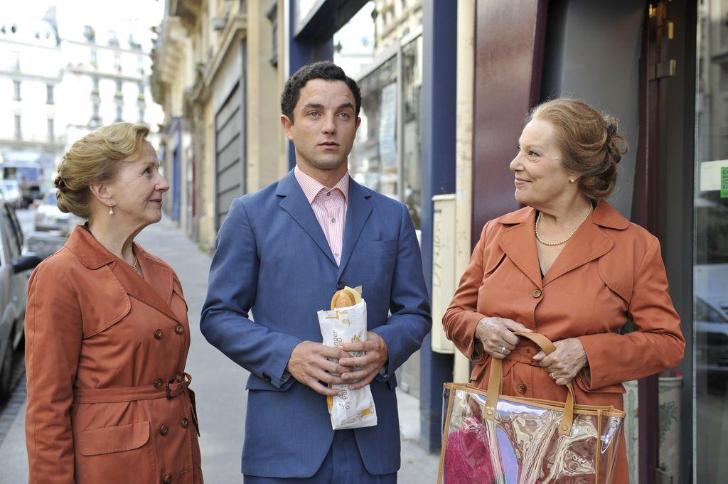Film Attila Marcel (2013)