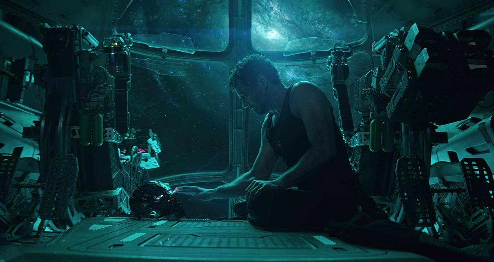 Fotogaléria Avengers: Endgame (2019)
