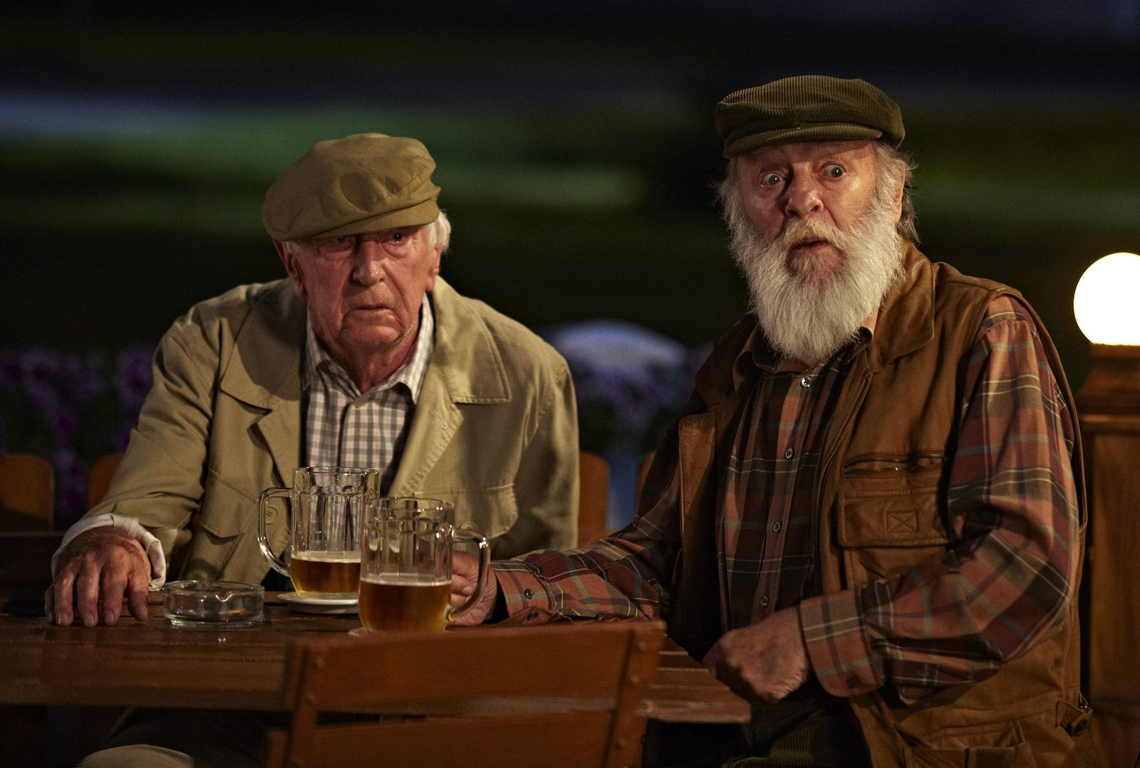 Film Babovřesky (2013)