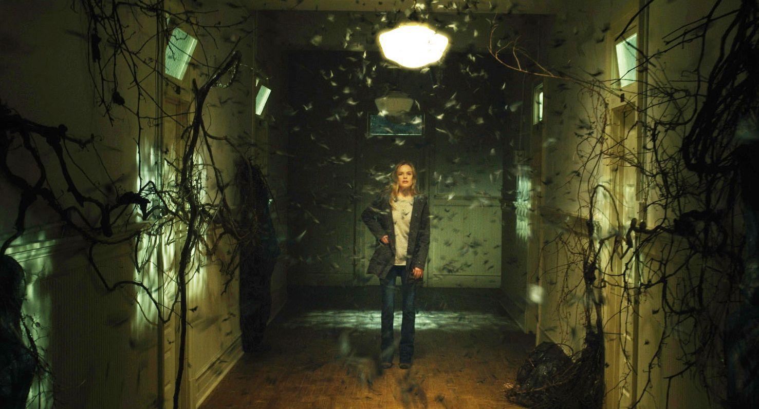 Film Somnia: Zlo nikdy nespí (2016)