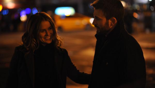 Film Noc v New Yorku (2014)