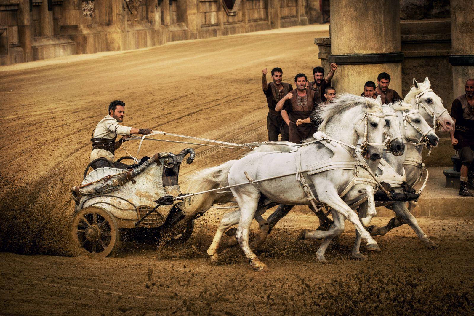 Film Ben-Hur (2016)