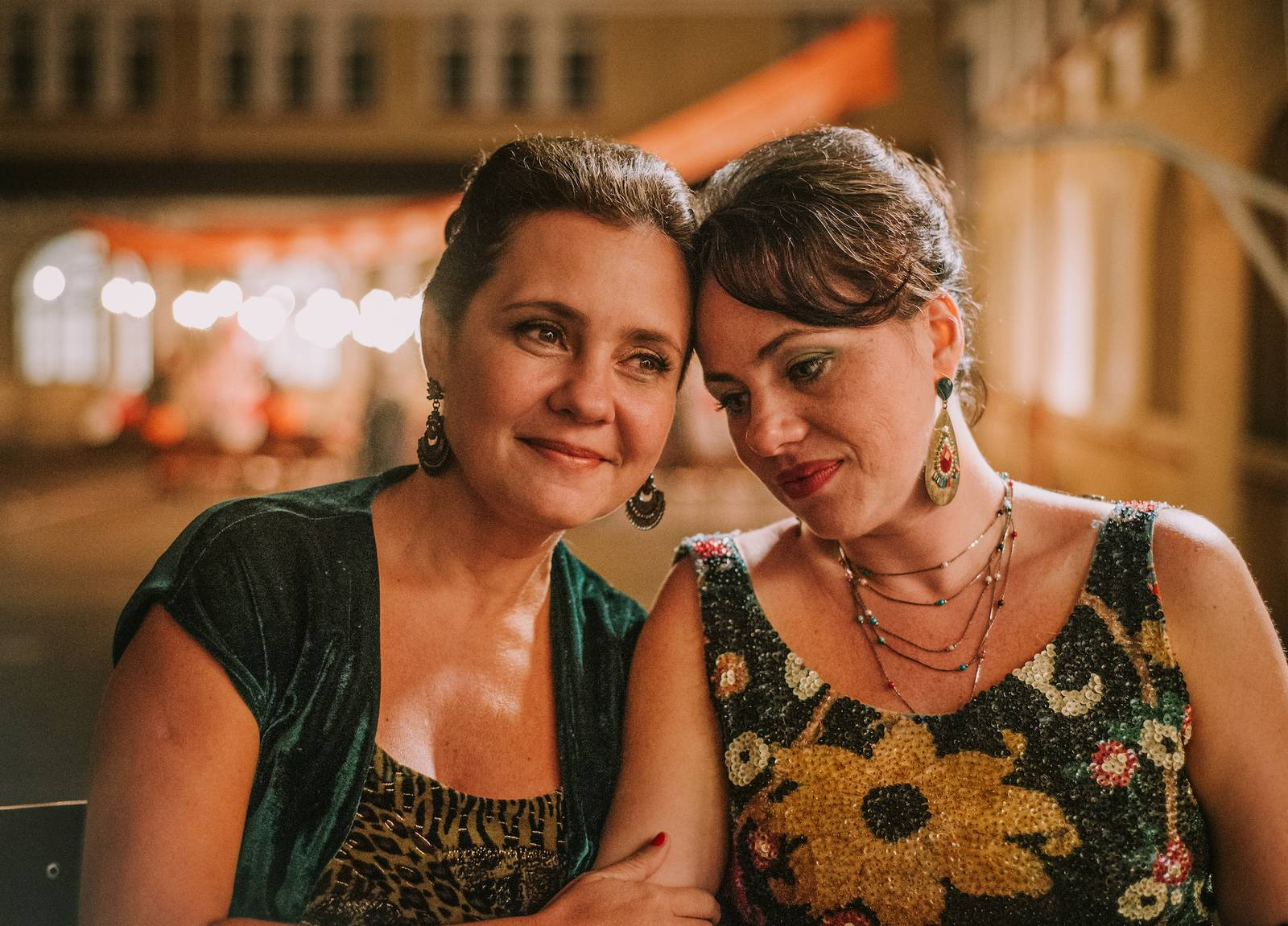 Film Mama Brasil (2018)