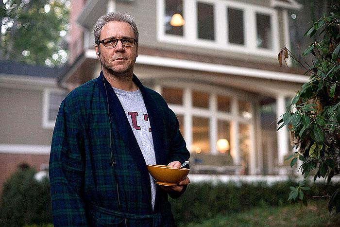 Film Pavučina lží (2008)