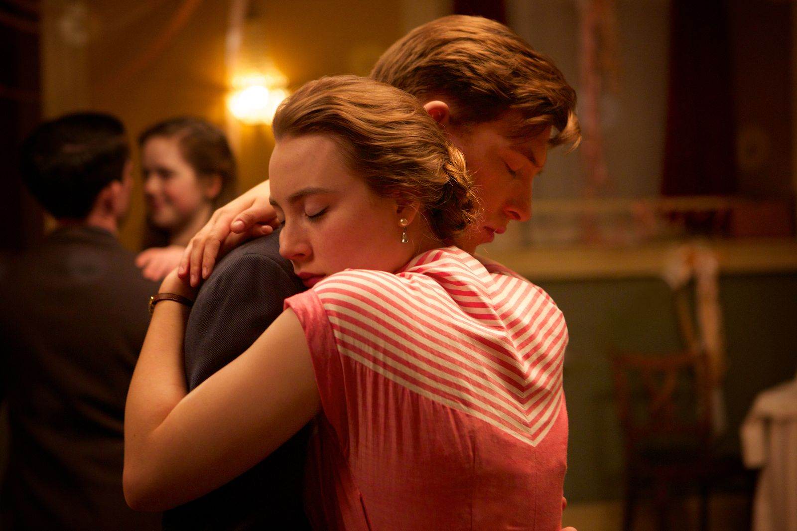 Film Brooklyn (2015)