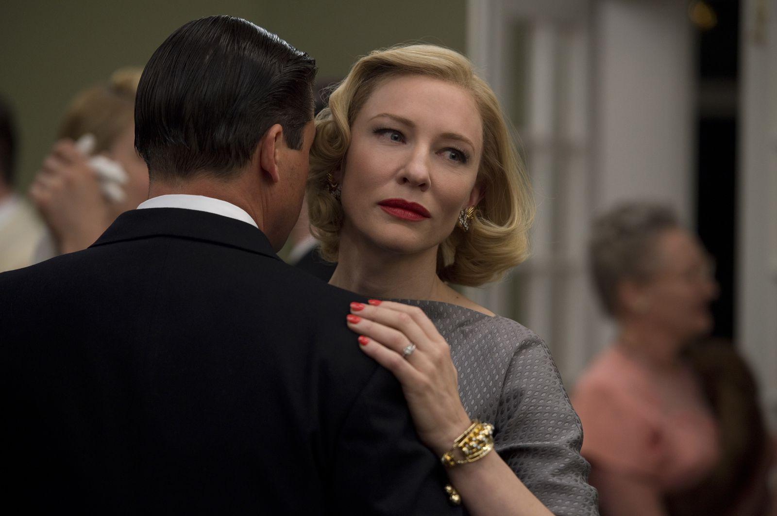 Film Carol (2015)
