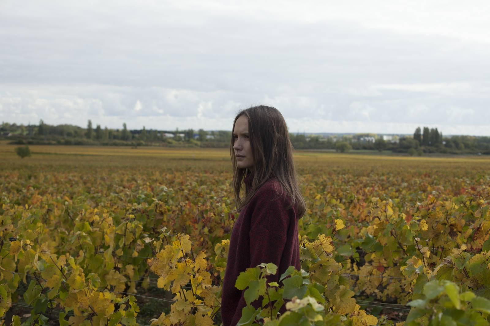 Film Víno nás spája (2017)