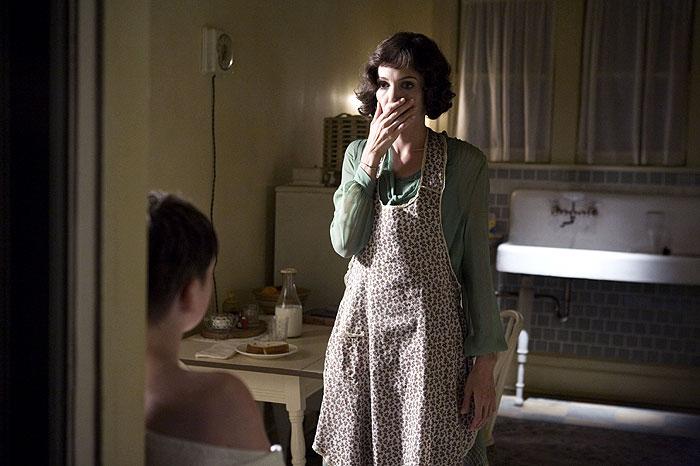 Film Výmena (2008)