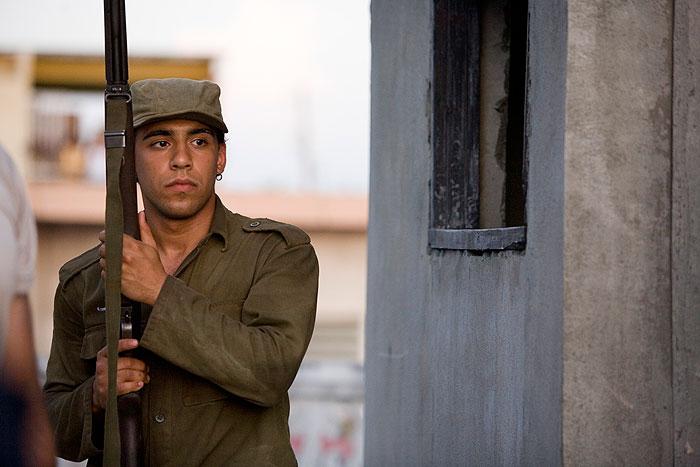 Film Che Guevara - Revolúcia (2008)