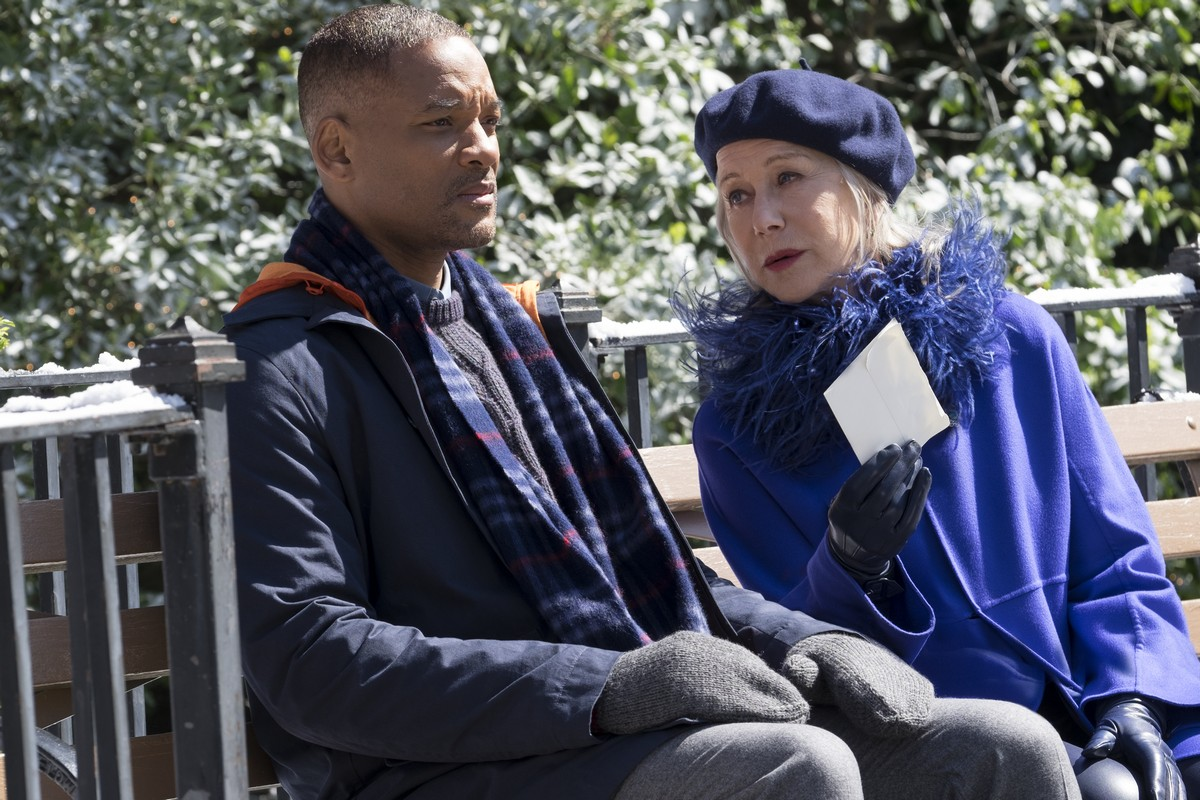 Film Collateral Beauty (2016)