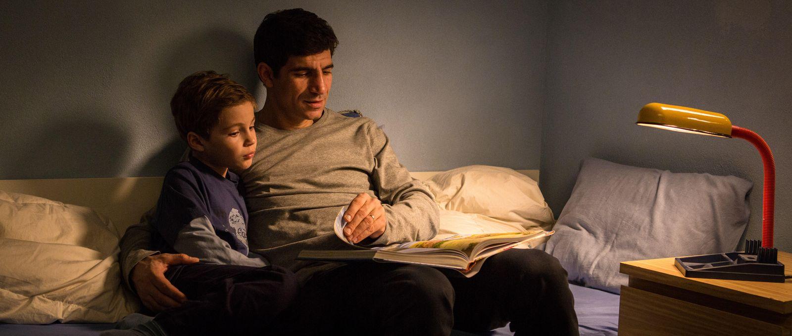 Film Poklad (2015)