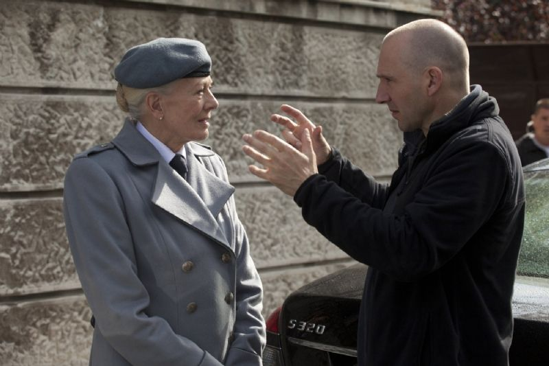 Film Coriolanus (2011)