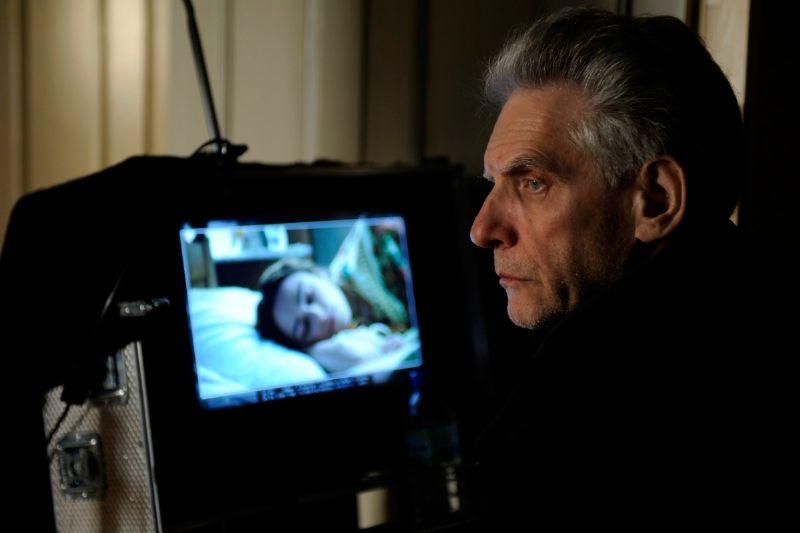 Film Nebezpečná metóda (2011)