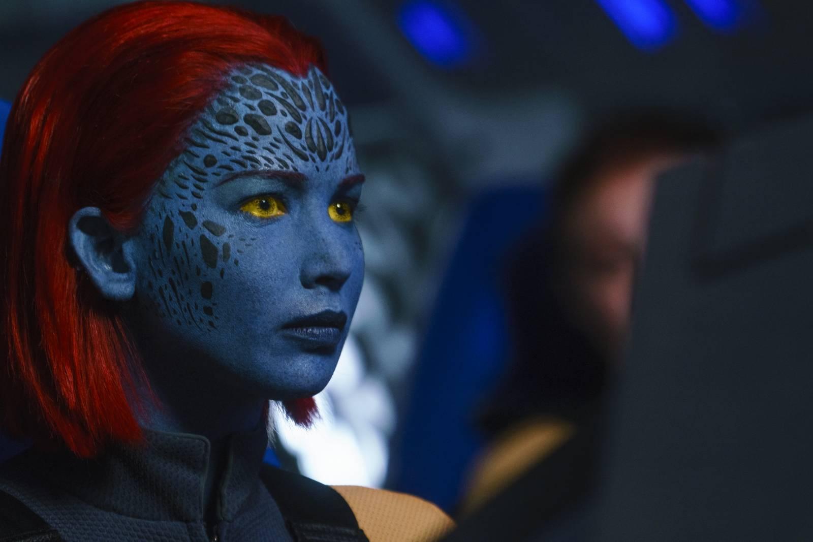 Fotogaléria X-Men: Dark Phoenix (2019)