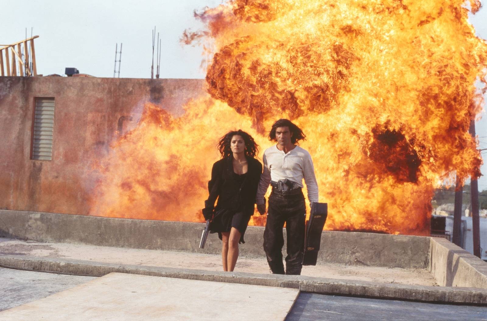 Film Desperado (1995)