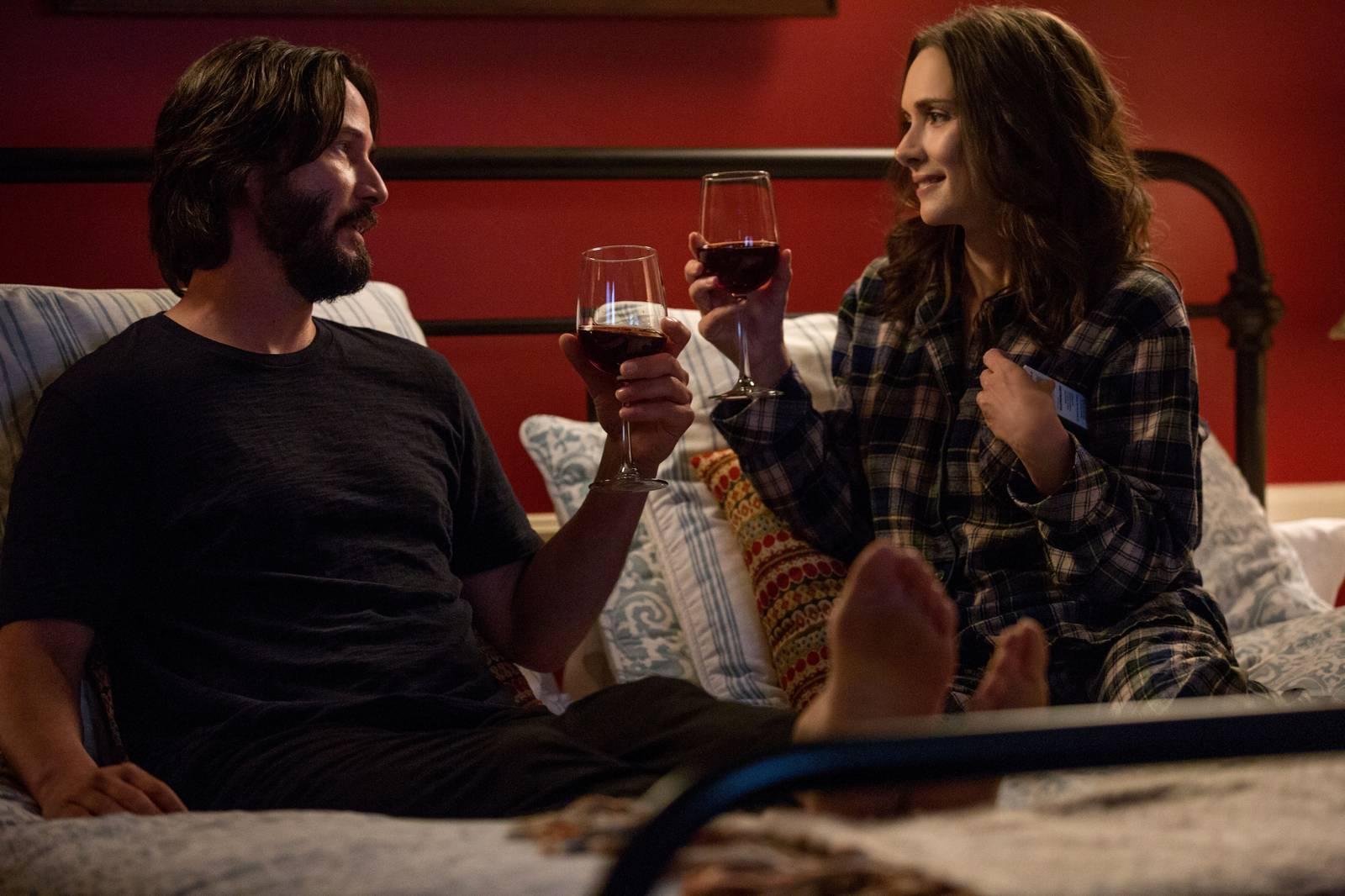 Film Cesta za láskou (2018)