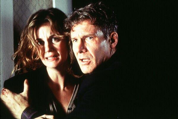 Film Tichý nepriateľ (1997)