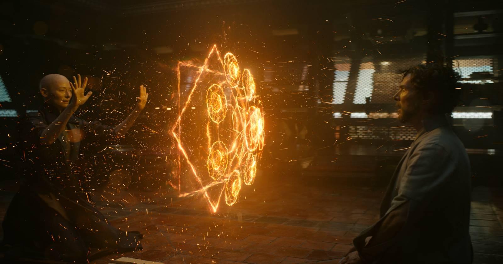 Recenzia filmu Doctor Strange (2016)