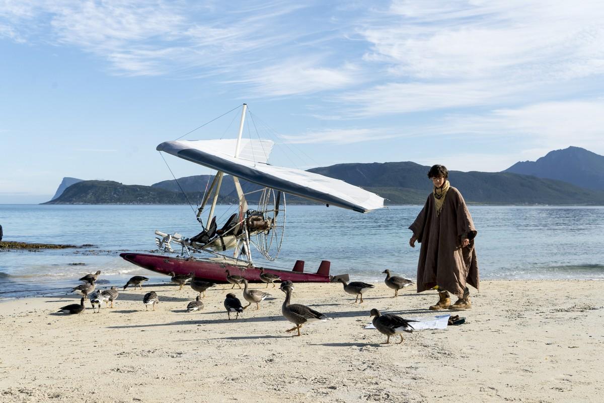 Film Rozprestri krídla (2019)