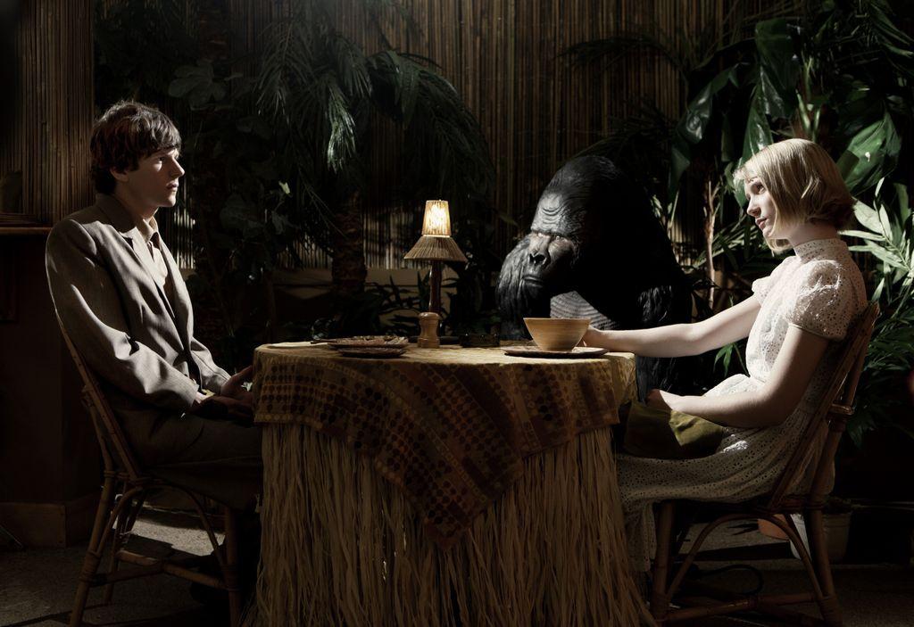 Film Dvojník (2013)