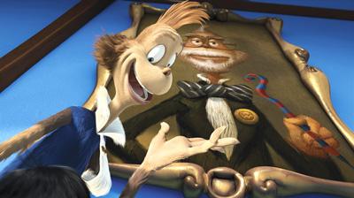 Film Horton (2007)