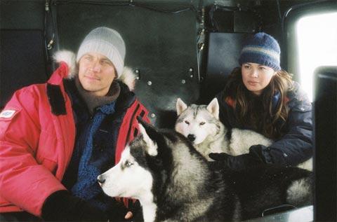 Film Antarctica (2006)