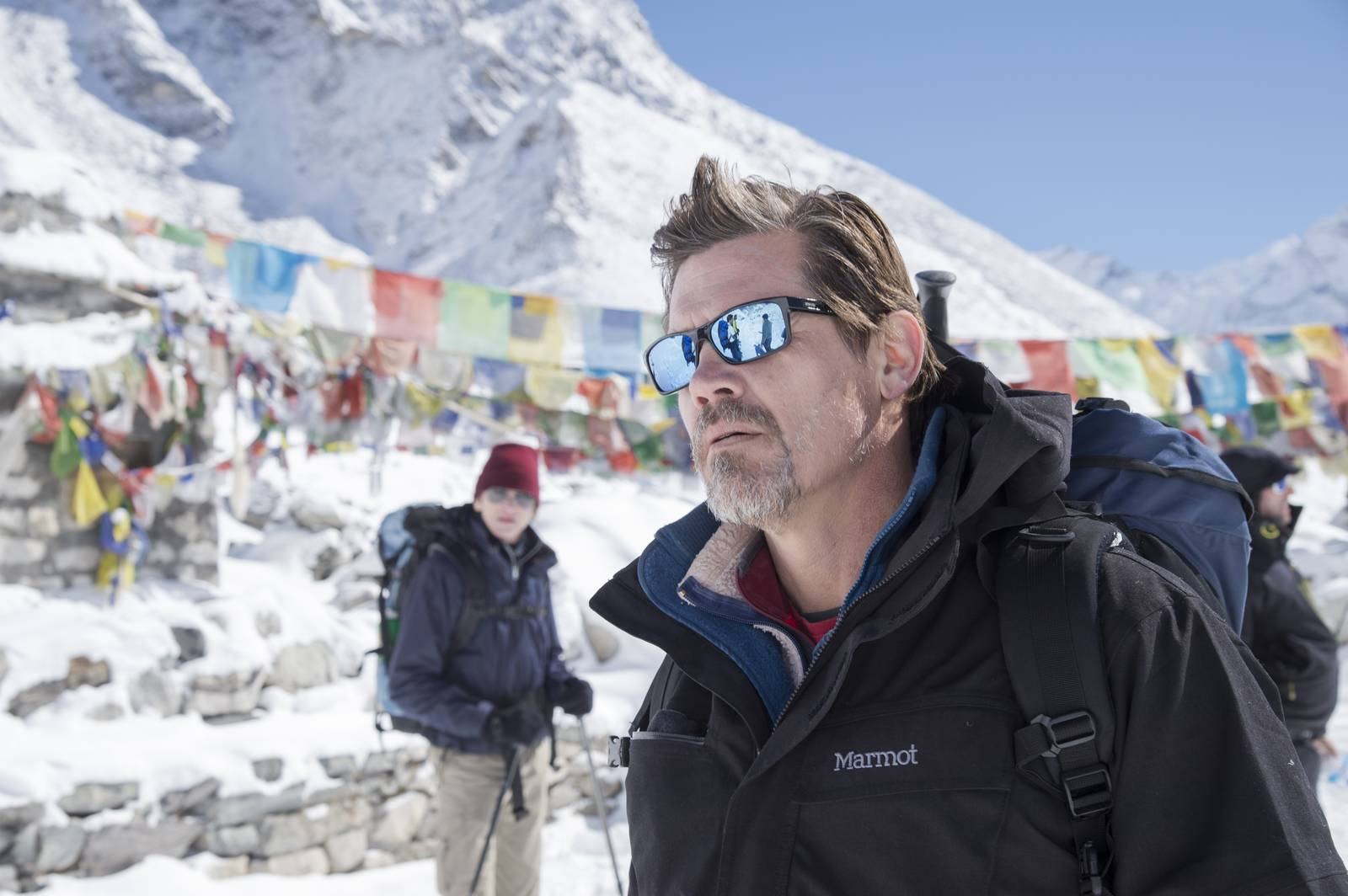 Everest (2015) - fotografie