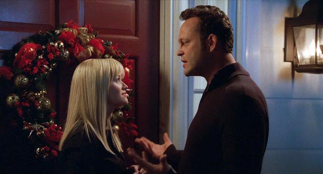 Film Vianoce na štvrtú (2008)