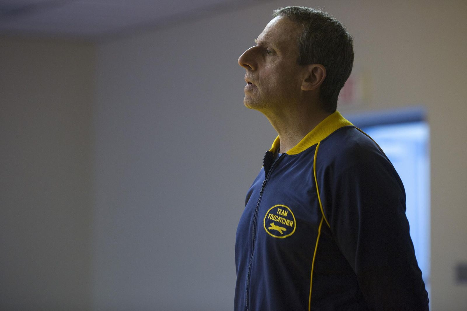 Film Foxcatcher (2014)