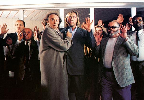 Film Utečenci (1986)