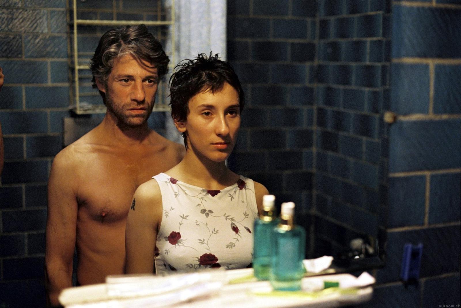 Fotogaléria Proti múru (2003)
