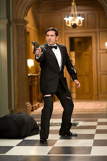 Film Dostante agenta Smarta (2008)