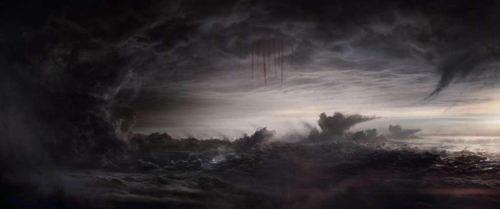 Film Godzilla (2014)