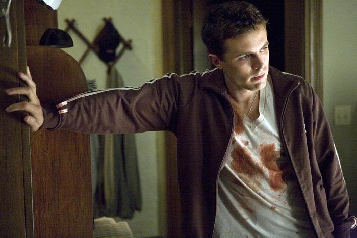 Film Zbohom, Bejby (2007)
