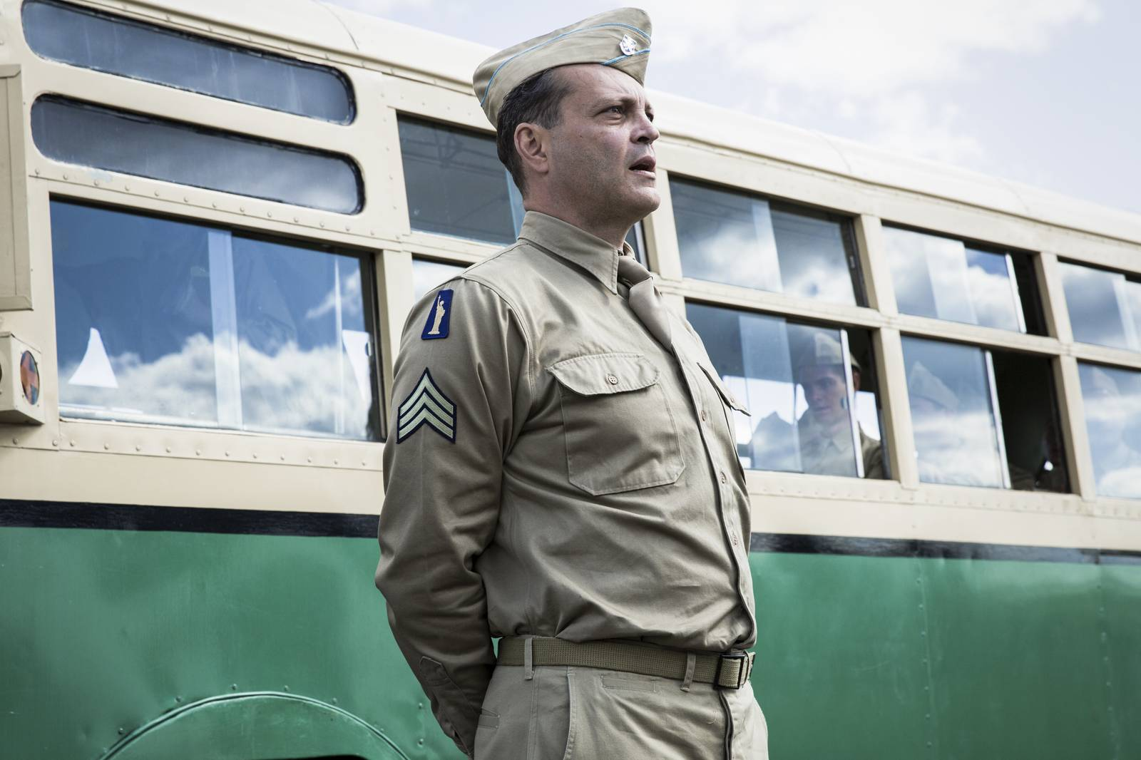 Film Hacksaw Ridge: Zrodenie hrdinu (2016)