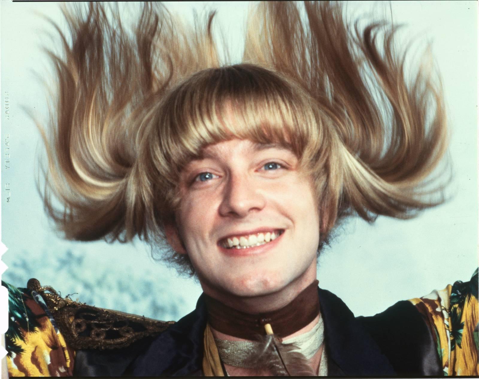 Film Vlasy (1979)
