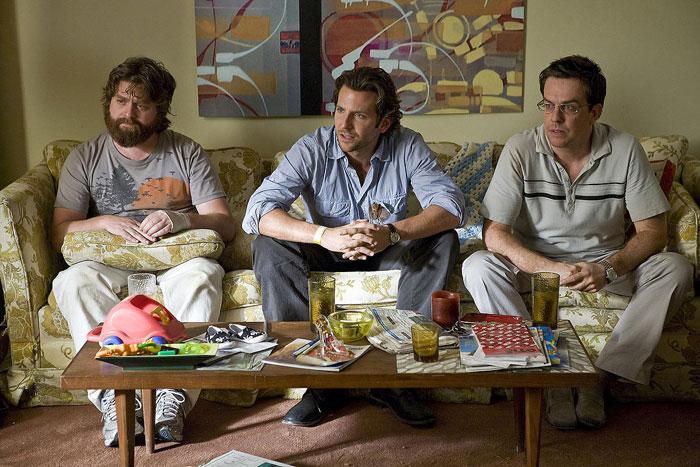 Film Vo štvorici po opici (2009)