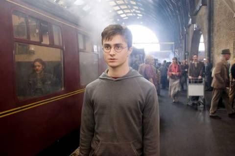 Film Harry Potter a Fénixov rád (2007)