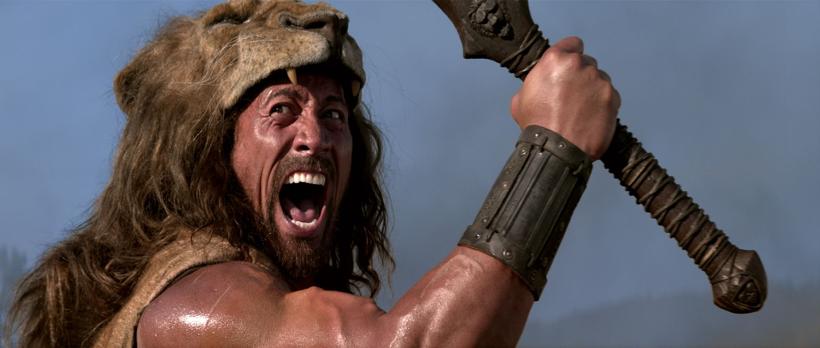Film Hercules (2014)