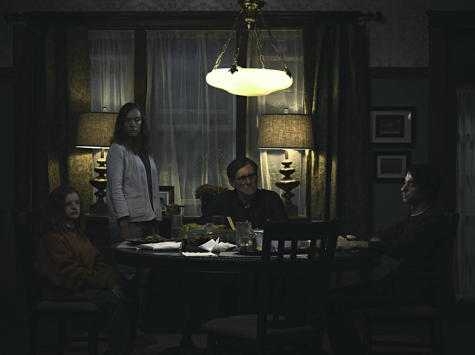 Film Hereditary (2018)