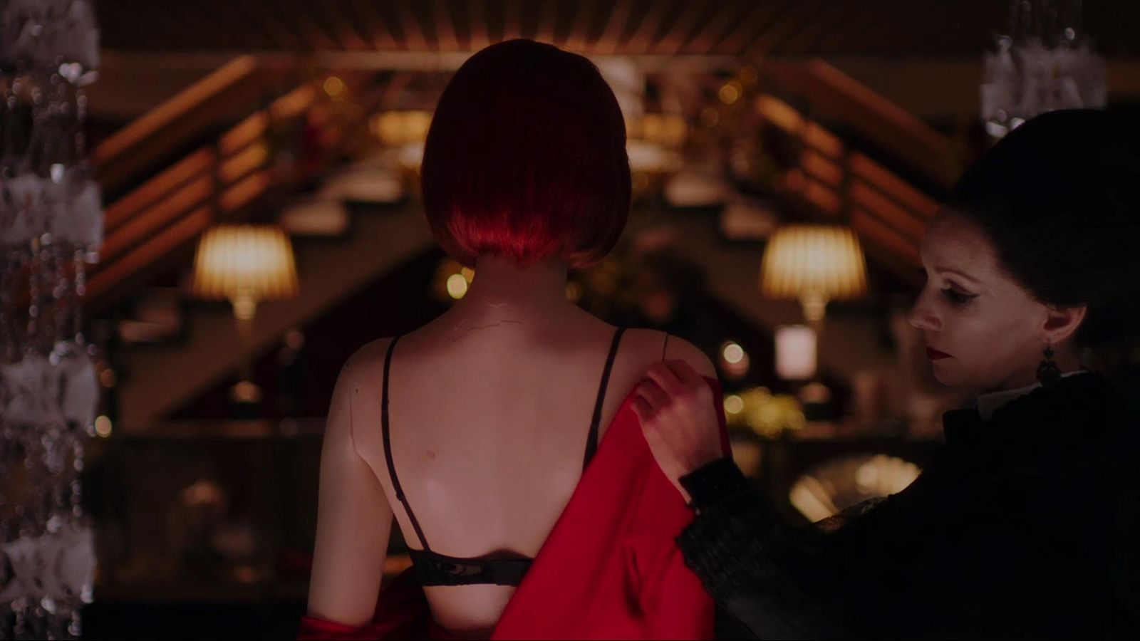 Film Také krásne šaty (2018)