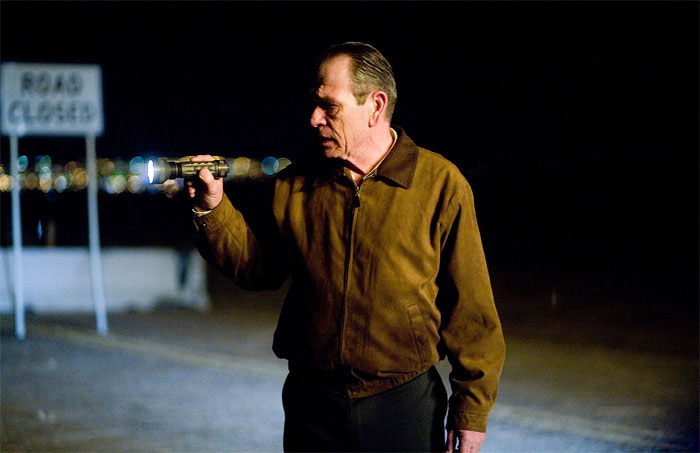 Film V údolí Elah (2007)