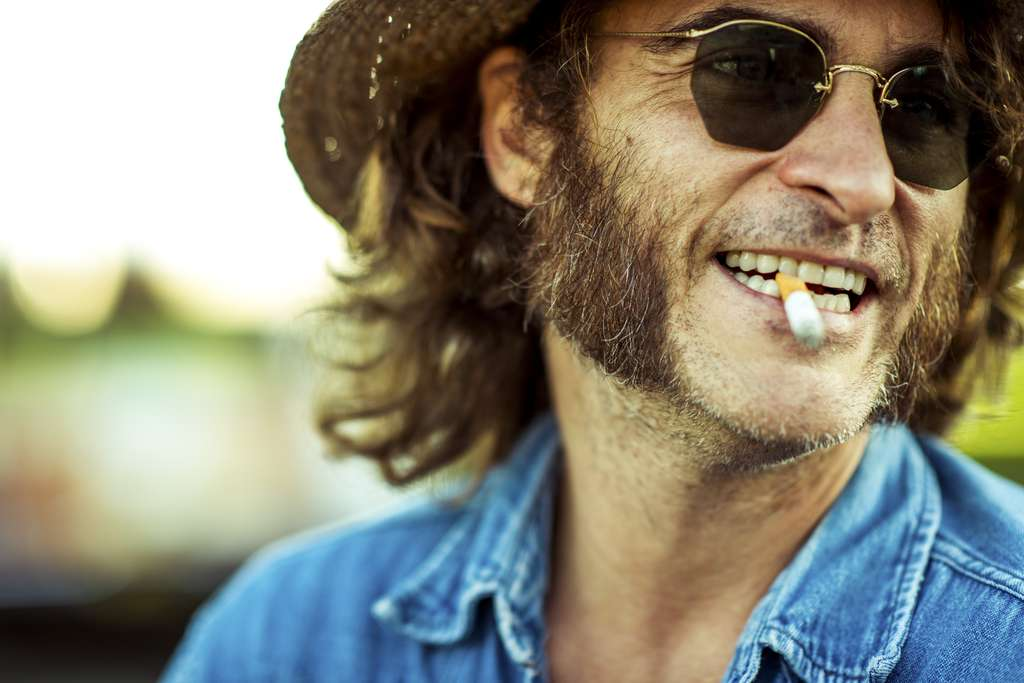 Film Inherent Vice (2014)