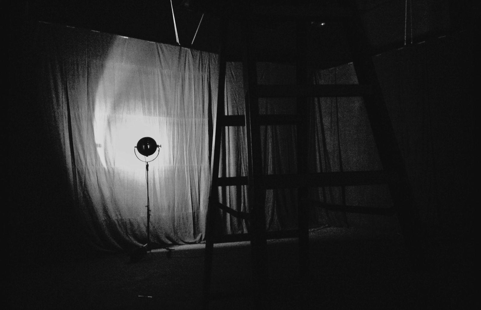 Film Insidious: Kapitola 3 (2015)
