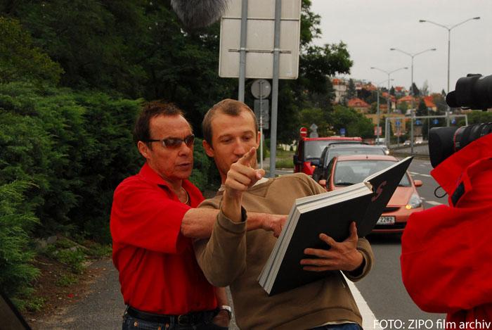 Film Jan Saudek (2007)