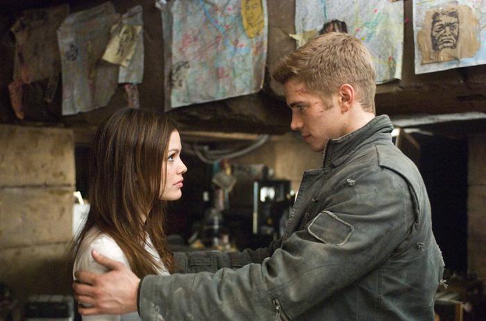 Film Jumper (2007)