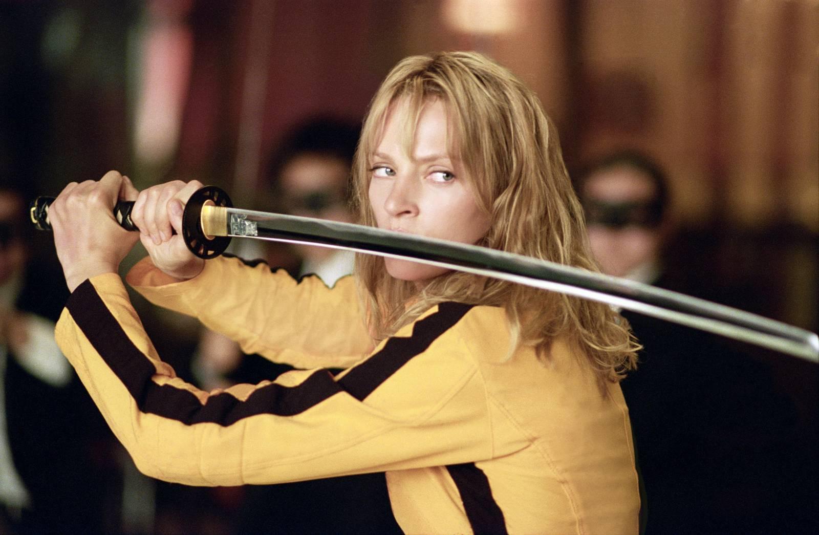 Fotogaléria Kill Bill (2003)