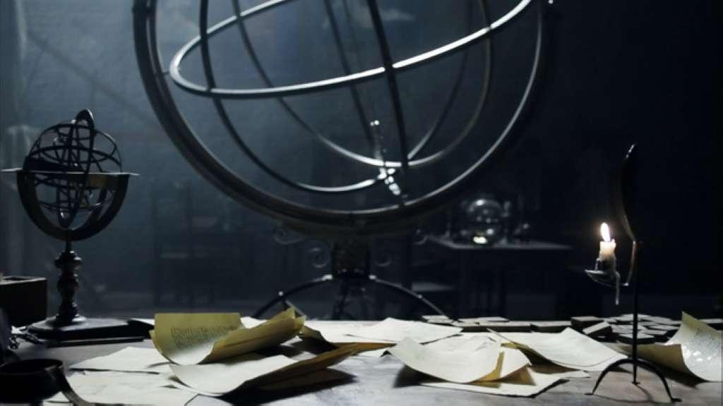 Film Hvezdár (2012)