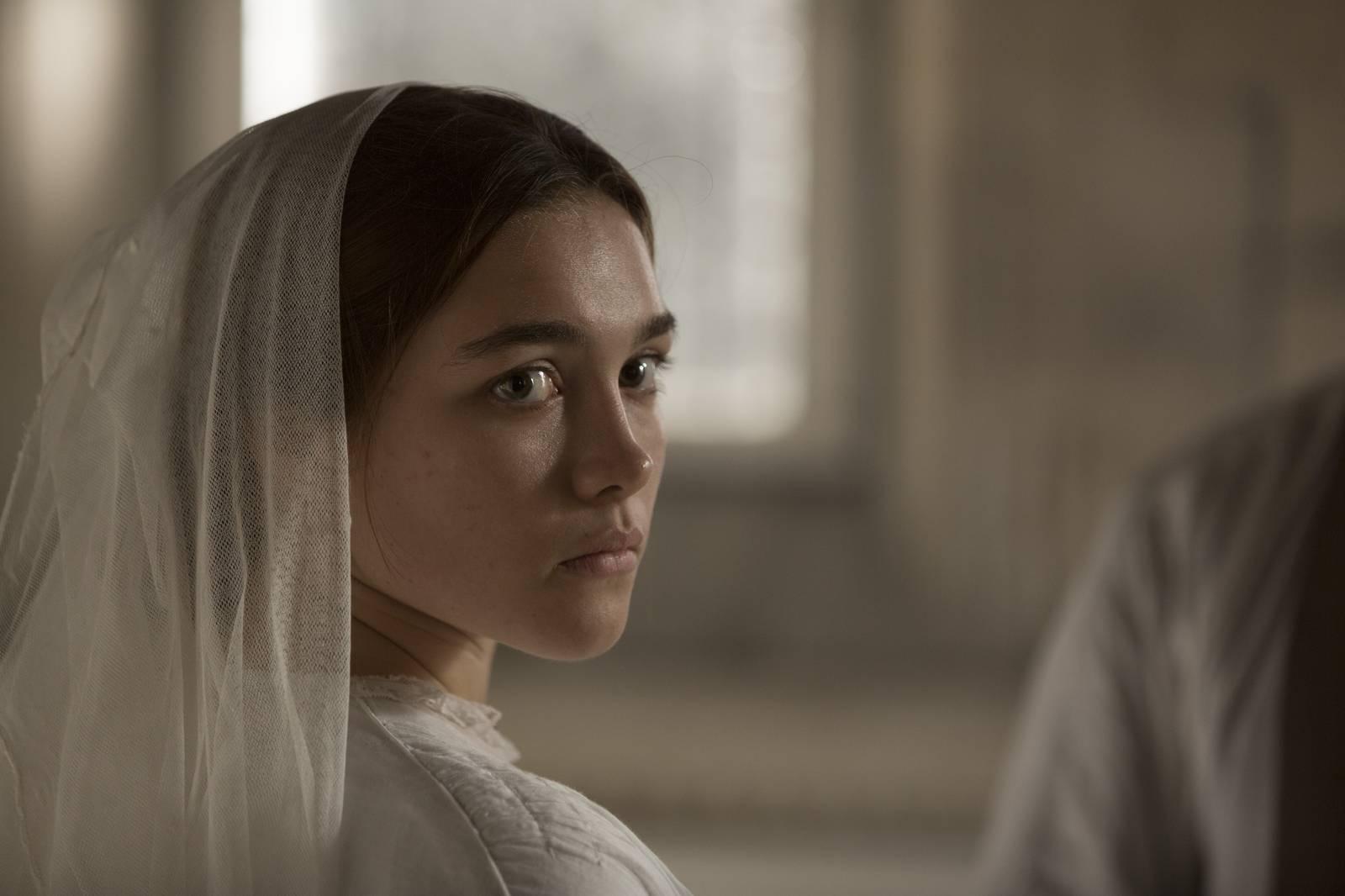 Fotogaléria Lady Macbeth (2016)