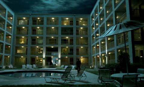 Film Dáma vo vode (2006)